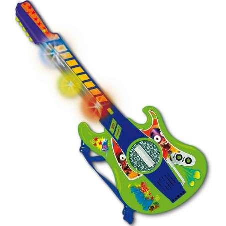 Fanboy Chum Chum - Guitarra