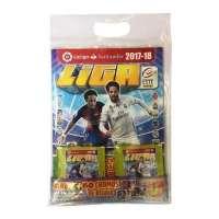 Pack Album + 10 Sobres Liga...