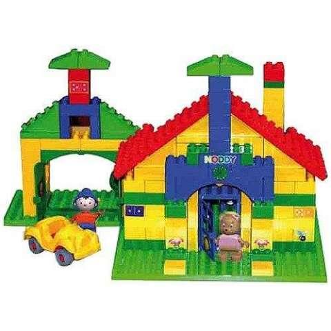 Simba - La Casa De Noddy