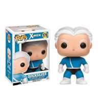XMEN POP QUICKSILVER