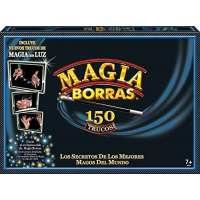 MAGIA BORRAS CON LUZ 150...