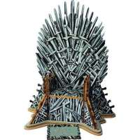 GAME OF THRONES 3D MONUMENT...