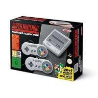 Consola Nintendo Classic...