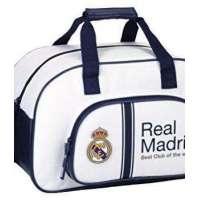 BOLSA DE DEPORTE REAL MADRID