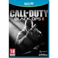 WII-U - Call of Duty Black...