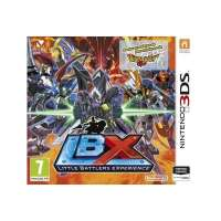 3DS LBX Litte Battlers...