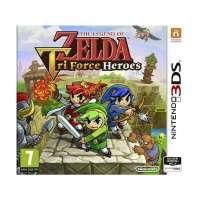 3DS The Leyend of Zelda...