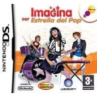 DS- Imagina Ser * Estrella...