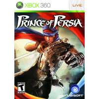 XBOX 360 Prince of Persia...