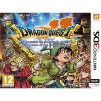 DS Dragón Quest VII...
