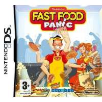 DS Fast Food Panic