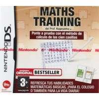 DS Maths Training...