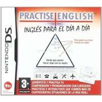 DS Practise English - para...