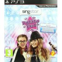 PS3 SingStar Patito Feo