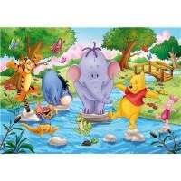 Puzzle Winnie The Pooh 2 x...
