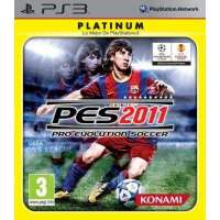 PS3 Pro Evolution Soccer...
