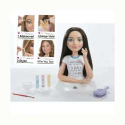 PROJECT MC2 CABEZA MAQUILLAJE