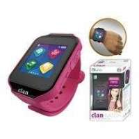 SMARTWATCH CLAN ROSA