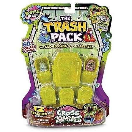 Trash Pack 12 Basurillas Zomb