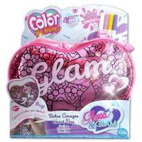 Color Me Mine Gloss & Glam...