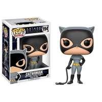 Funko Pop CatWoman Batman