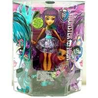 Monster High Muñeca...