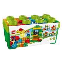 Lego Duplo Caja De...
