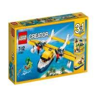 Lego Aventuras en la Isla