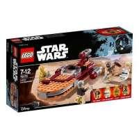 Lego Star Wars Landspeeder...