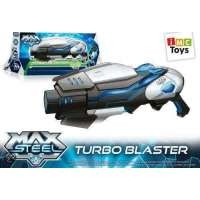 Turbo Blaster Max Steel