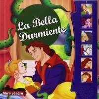 Libro Sonoro Disney La...