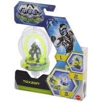 Turboluchadores Toxzon de...