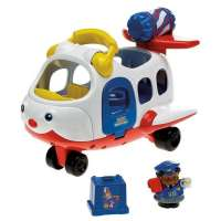 FISHER AVION LITTLE PEOPLE