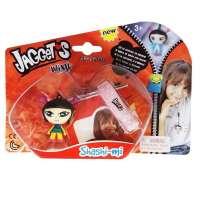 Mini Jaggets Shashi-mi Con...