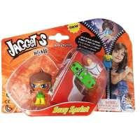 Mini Jaggets Suzy Sprint...