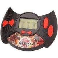 CONSOLA LCD GAME BAKUGAN