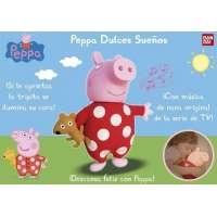 Peppa Pig Dulces Sueños