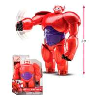 Big Hero 6, Figura Super...