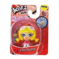 Mini Jaggets MIni Model...