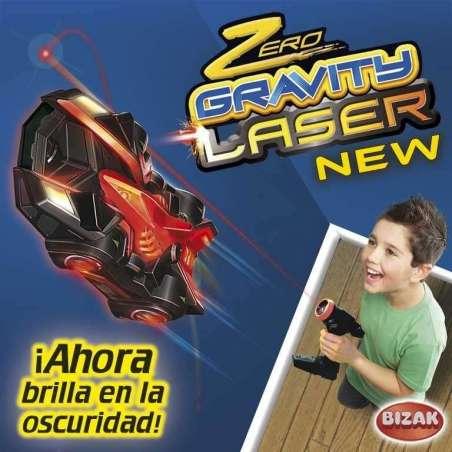 Láser Zero Gravity Radio Control