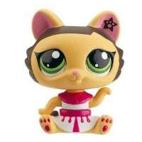 Littlest PetShop - Gatita...