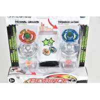 PACK 2 BEYBLADE THERMAL...