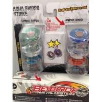 PACK 2 BEYBLADE GRAND CETUS...