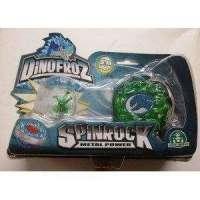 SpinRock Dinofroz - KOBRAX