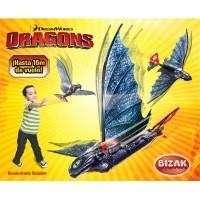 Dragons Berk Desdentado...