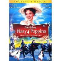DVD MARY POPPINS 2009