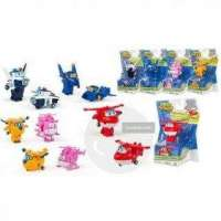 SUPERWINGS JEROME 7 CM