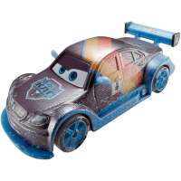 Cars Coches Ice Racers -...