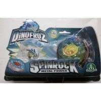 SpinRock Dinofroz - Smilodon Lunaris