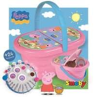 Cesta Pic-Nic Peppa Pig